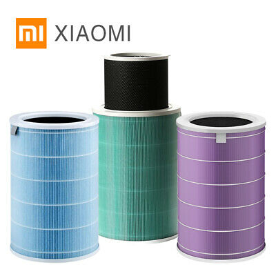 Original Xiaomi Air Purifier Filter Air Cleaner Filter Smart Core Removing HCHO