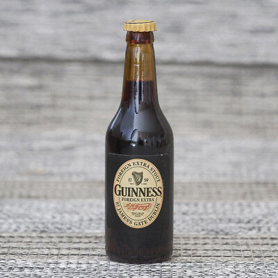 Guinness Irish Stout Miniature Bottle (SPB3)