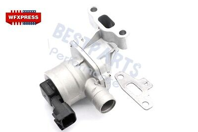 New Secondary Air Injection Check Valve for Chevy Colorado GMC Canyon Hummer H3