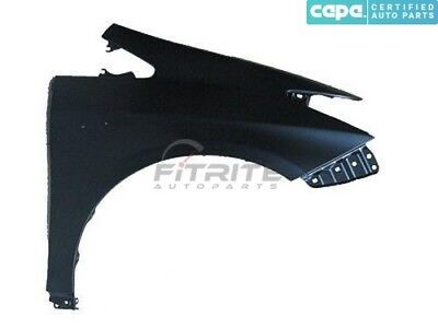 TO1241218 Toyota Prius 2007-2009 Front Passenger Side Fender RH Painted To Match