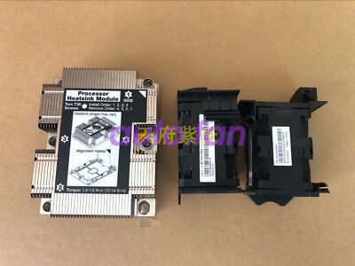 Lenovo SR630 Intel Option Kit Heatsink & Fan  7XG7A05556 01KP657 01KP696