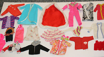 """Vintage Doll Clothes For 11"""" Fashion Dolls    11-16-8"""