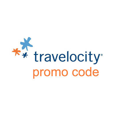 Travelocity.com 10% off hotel stays Promo Code Hotels Travelocity Booking Travel