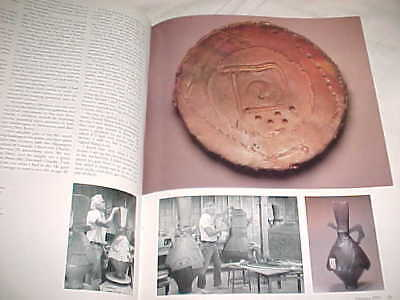 Op Don Reitz Modern Studio Art Pottery Gerd Petersen Hans Munck Royal Copenhagen