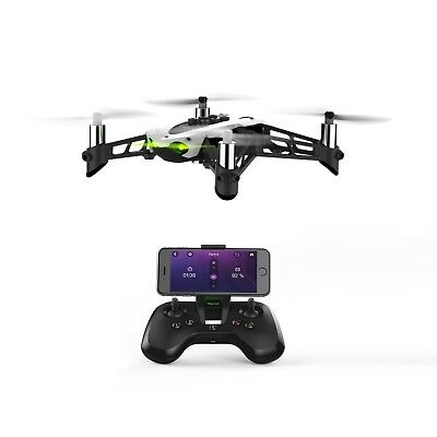 Parrot Mambo Fly Mini Drone With Flypad - Great Toy - Fun To Fly Top Speed 18MPH