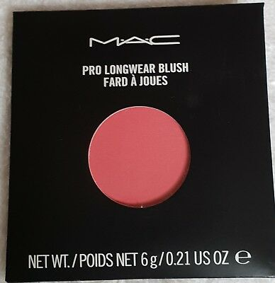 Mac Powder Blush Pro Palette Refill Pan - Various shades! £5.99 each!