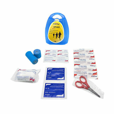 First Aid Kit for Sport -A Must Have for Every Family Survival ARTG Registered