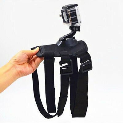 For Gopro Go Pro Hero 6 5 Session 4 3 SJCAM/Xiaomi yi Kit Mount Accessories set