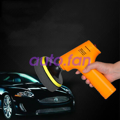 New wireless charging car beauty waxing polishing furniture maintenanceFE403