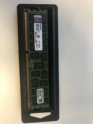 Kingston KTH-PL313/8G - 6 Pieces - HP Server Ram - Never used