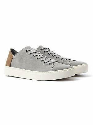TOMS Men's Lenox Leather Ankle-High Fashion Sneaker Size 8.5 M US