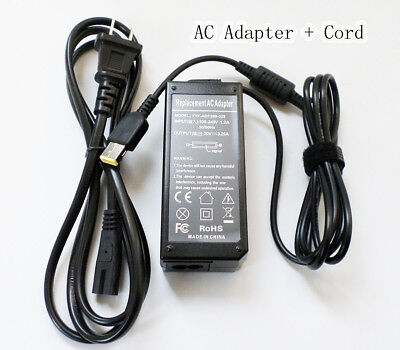 Ac Adapter Power Charger for Lenovo IdeaPad ADLX65NCC3A ADLX65NDC3A ADLX65NLC2A