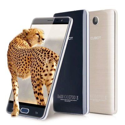 Android 6.0 CUBOT Cheetah 2 5,5 Zoll 3GB 32GB  Octa-Core 4G Smartphone16MP WE