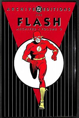 Flash Archive Edition Vol 3 H/B (GN)