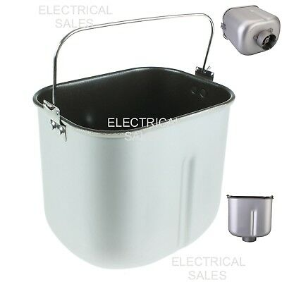Morphy Richards 48280 48320 48261 Breadmaker Pan Baking Bucket 48280001 Genuine