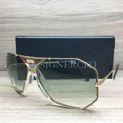 f3930058d45 CAZAL MOD 905 Sunglasses Gold Brown 97 Authentic 65mm -  314.95 ...