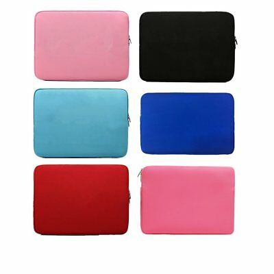 "Universal 14"" Laptop Sleeve Case Pouch Bag For 14""  inch Ultrabook NoteBook DF"