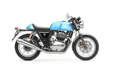 Brand New For 2019 The Royal Enfield Continental Gt 650 Twin Whilst Stocks Last