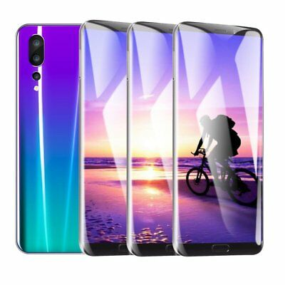 "6.1""inch 4+64GB Android8.0 eight-core smartphone Dual SIM&Camera Mobile Phone AU"