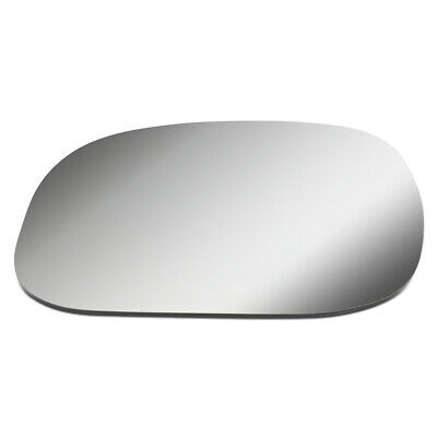 1997, 1998, 1999, 2000, 2001, 2002, 2003, 2004 F-150 Heritage Burco 4315S Flat Driver Side Power Replacement Mirror Glass for Ford Expedition F-150 F-350 F-250