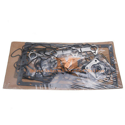 Cylinder Head Gasket Full Gasket Kit for Kubota V2203 V2203T V2203E V2203B