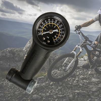 Road Bicycle Tire Pressure Gauge Mountain Bike Pressure Gauge Schrader/Presta
