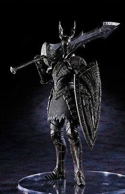 Dark Souls: Black Knight Dfx Sculpt Series 3 Figure Banpresto