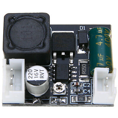 DC 150-220V High Voltage Boost  Power Supply Module for Nixie Glow Tube Bell