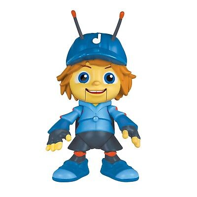 "Beat Bugs Hijinx Alive Technology 6"" Singing Jay Toy Figure"