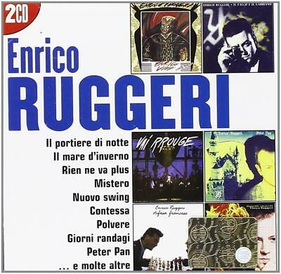 I Grandi Successi: Enrico Ru (2 CD Audio) - Enrico Ruggeri