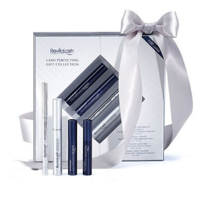 Holiday Set RevitaLash Wimpernserum 3,5ml +Mascara 3ml +Primer 3ml+Eyeliner Gift