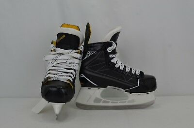 Bauer Supreme 160  Ice Hockey Skates Youth Size 11 D (1010-BA-S160-Y11D)