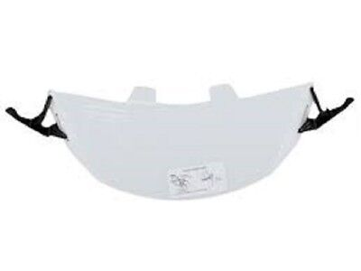 Centurion Vision Visor S578 Polycarbonate Safety Shield = PPE Face protector