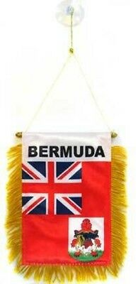 FI Bangladesh MINI BANNER FLAG GREAT FOR CAR /& HOME MIRROR HANGING 2 SIDED
