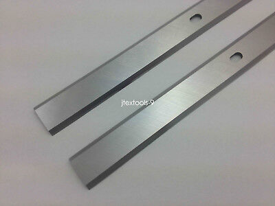 "12-1/2"" inch  Delta TP305  Planer Blades Knives for replaces 22-562 - Set of 2"