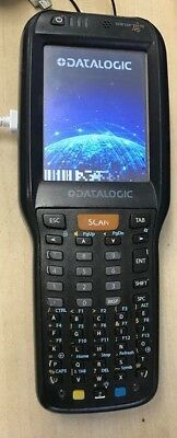 Datalogic SKORPIO X3 942350016 W/BATTERY.