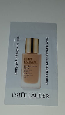 fond de teint Estée Lauder Double Wear Nude 15ml