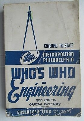 1955 Who's Who in Engineering-Philadelphia-300 Advertisements (Electric, Metals)