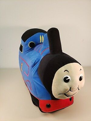 1992 Vintage Thomas The Tank Train Melamine Plastic Bowl Allcroft By Eden Baby