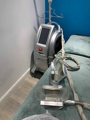 Cryogenic Lipolysis -Fat Freeze Machine- Cryo Lipo freezing -Cryolipolysis