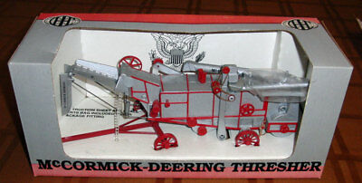 NEW IN BOX from 1994 McCORMICK DEERING THRESHER by SPEC CAST