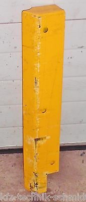 Panel Left by Jungheinrich Ejc 12 High Lift Truck