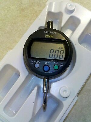 Mitutoyo 543-401B Absolute Digimatic Dial Test Indicator  LAST ONE