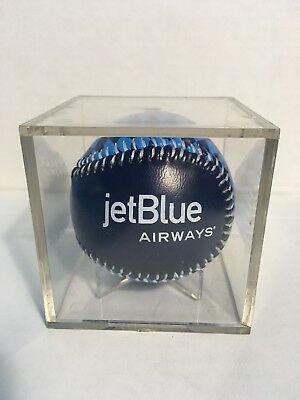 Jetblue Airways Baseball Welcome To The Majors September 2004 Promo Collectors