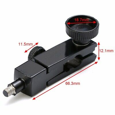Adjustable Gimbal Fine Swivel Magnetic Base Holder Lever Dial Indicator Parts