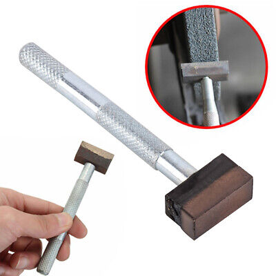 Sintered Diamond Grinding Disc Wheel Stone Dresser Tools Bench Grinder Tool US