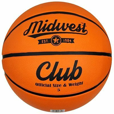 Midwest Club Basketball Ball