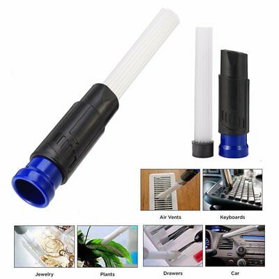 Dust Daddy Brush Cleaner Dirt Remover Duster Universal Vacuum Attachment Tool AU