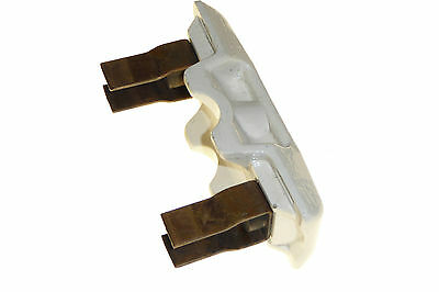 100 Amp fuse carrier cartridge holder GEC X5874 porcelain 100A