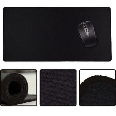 80CM x 30CM EXTRA LARGE XL GAMING MOUSE PAD MAT FOR PC LAPTOP MACBOOK ANTI-SLIP